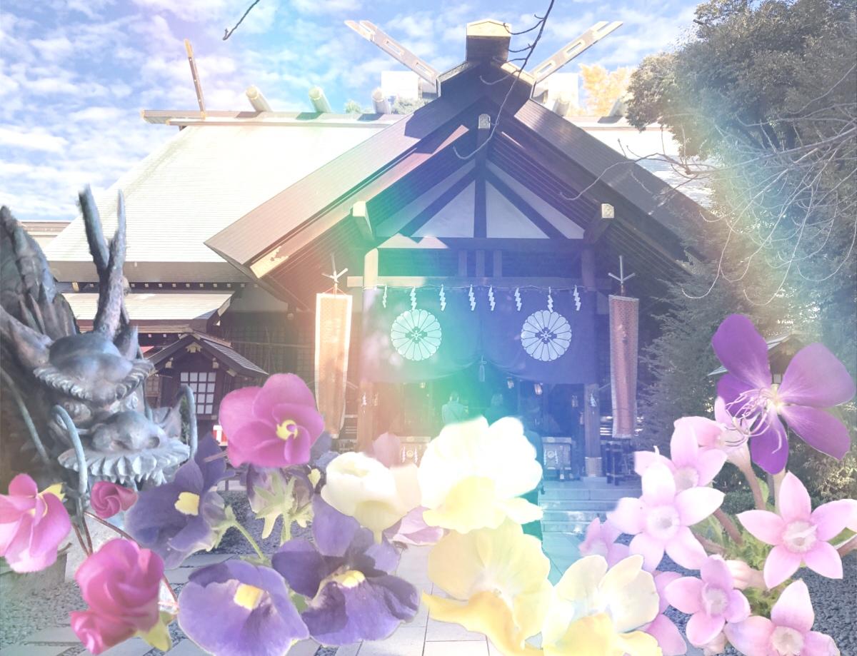 東京大神宮の御利益は半端ない!結びの神様大集合の開運スポット!